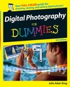 Digital Photography For Dummies, 5th Edition
