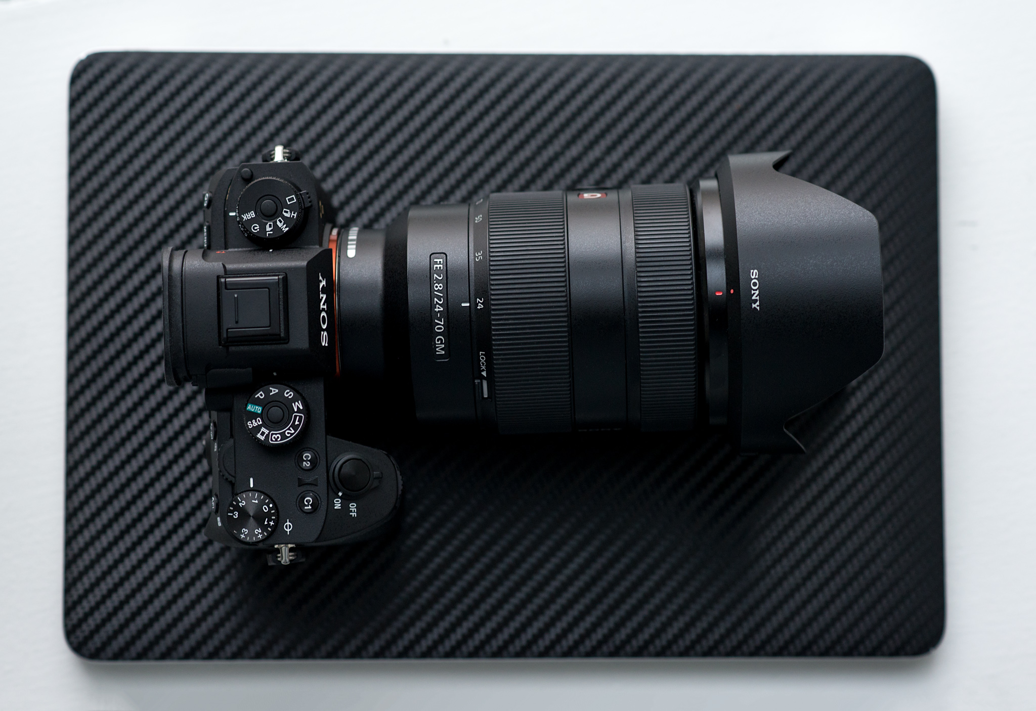 Sony A9 Review / Overview| The Affirmation Of Mirrorless
