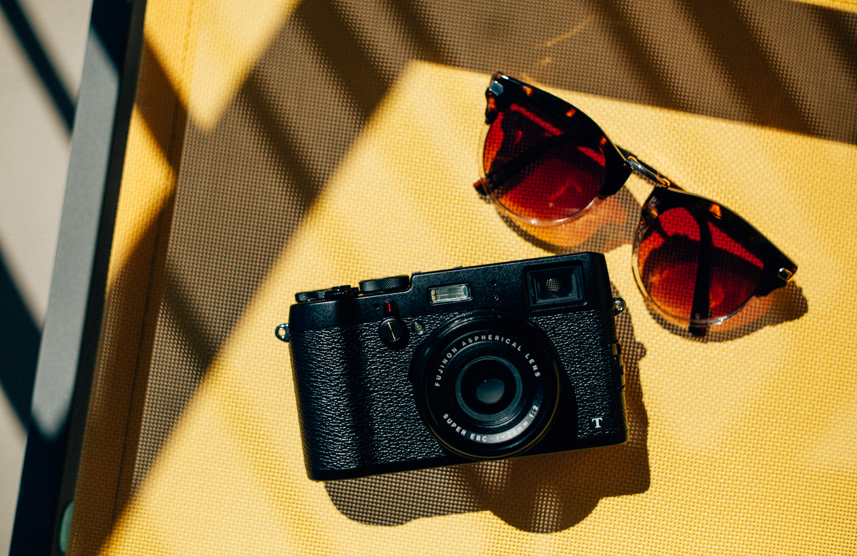 Fuji X100T & Fujifilm 50mm Adapter | Travel Review