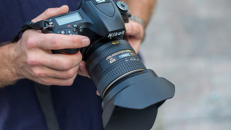 Nikon 16-80mm f/2.8-4.0 DX Review | A Professional Grade Kit Lens?