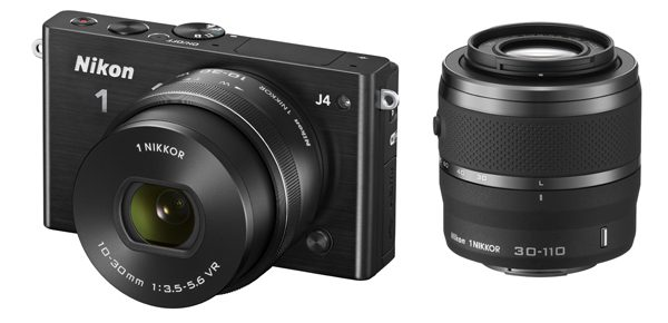 Nikon 1 J4 Preview – Nikon overhaul their entry-level mirrorless camera