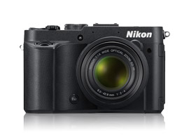 Nikon Coolpix P7700 review: Best Nikon compact camera