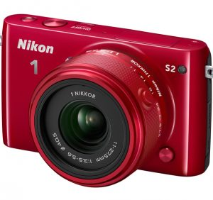 Nikon 1 S2 Preview: Time to step up from your compact or camera phone?