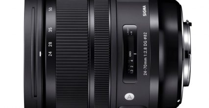 Sigma 24-70mm F/2.8 DG OS HSM A for Nikon review: Good value standard-zoom