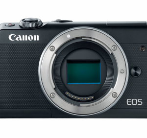 Canon EOS M100: Small size, big punch