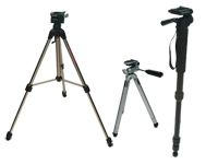 Choosing and Setting Up a Tripod for Your Digital Camera