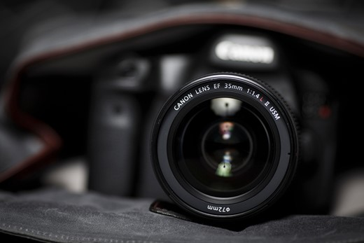 Canon 35mm F1.4L II: a photojournalist's perspective
