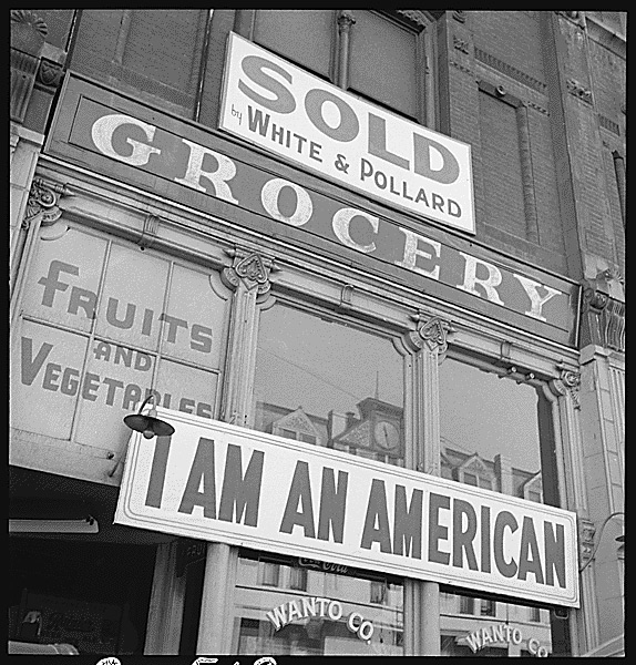 A fresh look at Dorothea Lange's censored photos of Japanese internment