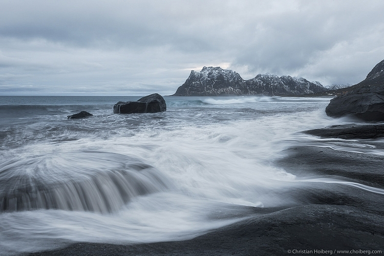 Essential Equipment for Long Exposure Photography
