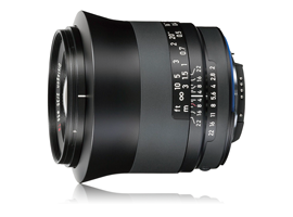 Carl Zeiss Milvus 2/35 ZF.2 Nikon lens review: Affordable quality
