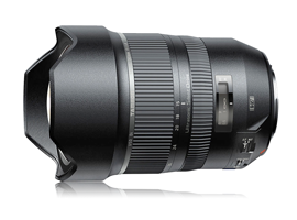 Tamron SP 15-30mm F/2.8 Di VC USD Canon-mount lens review