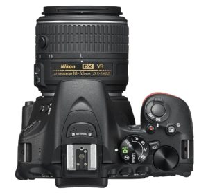 Choose 5 Things To Learn About Your Nikon Camera