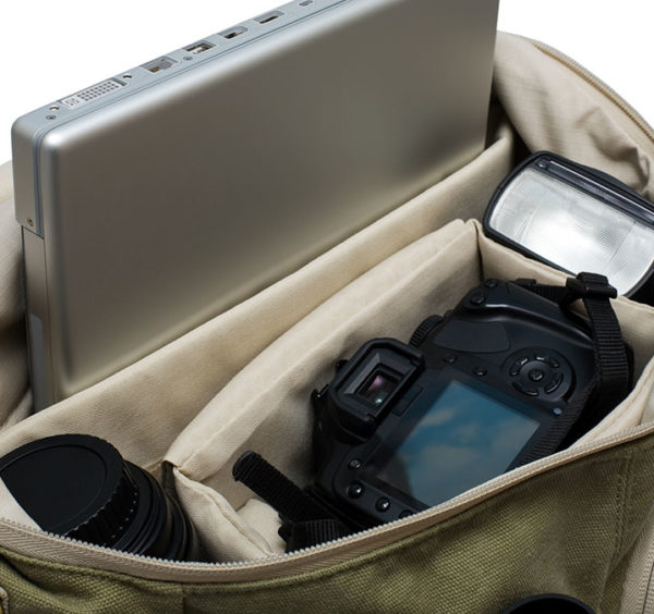 What's New In Camera Bags?